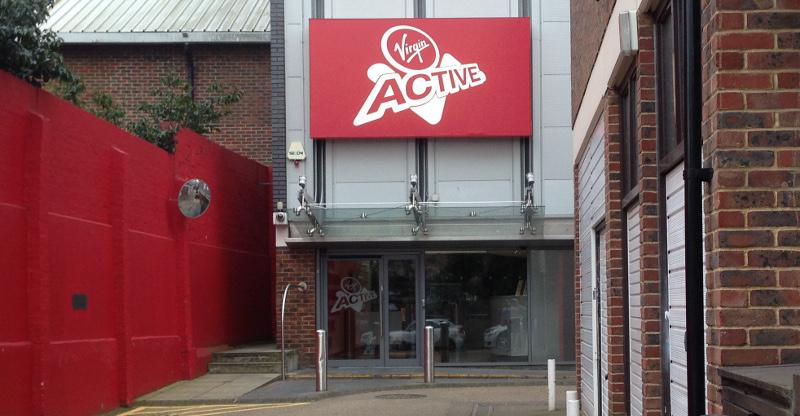Virgin Active Health Club Streatham