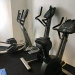 Inside Squats Gym: Cardio Room