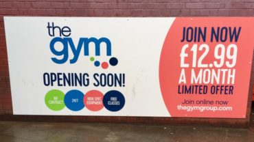 The Gym Group is set to replace Streatham's Morrisons